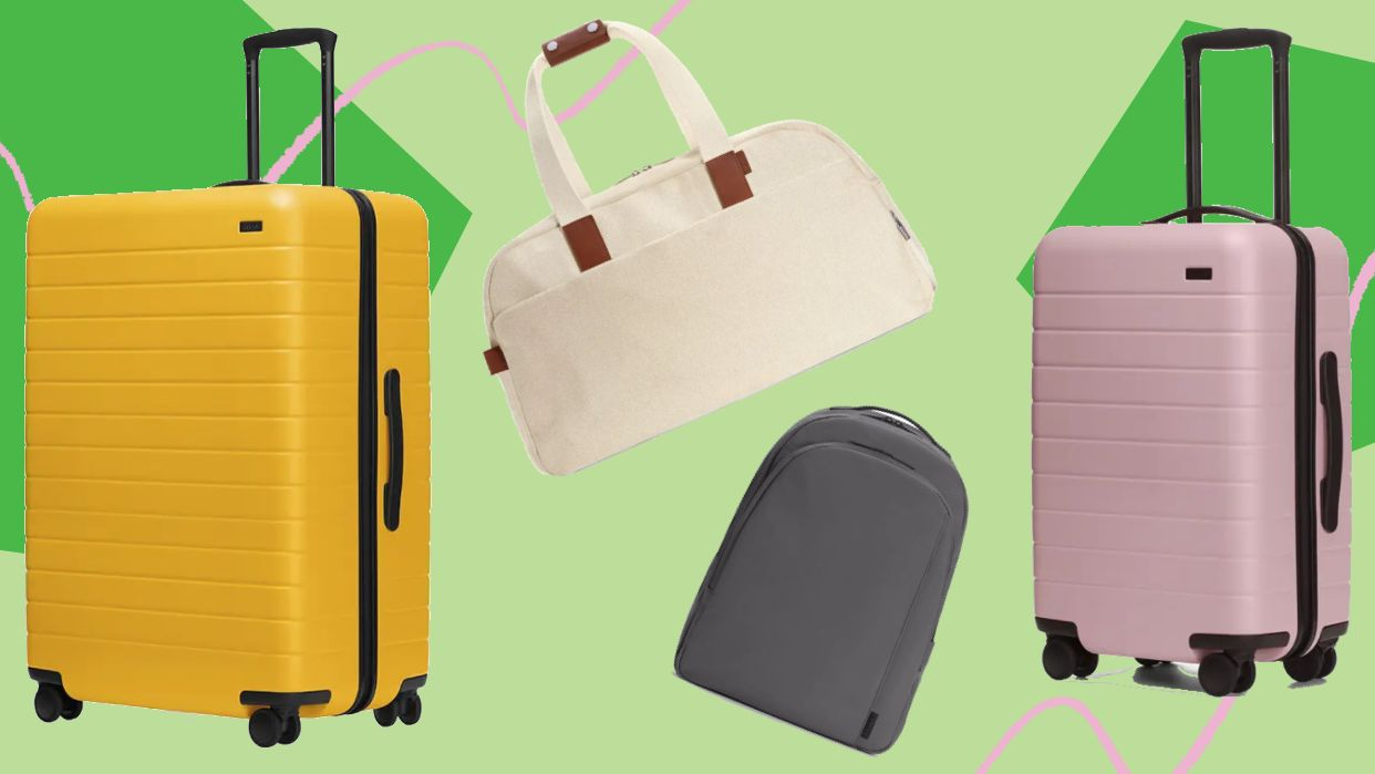 Away's First-Ever Sale Has Landed, With Luggage For Half Off