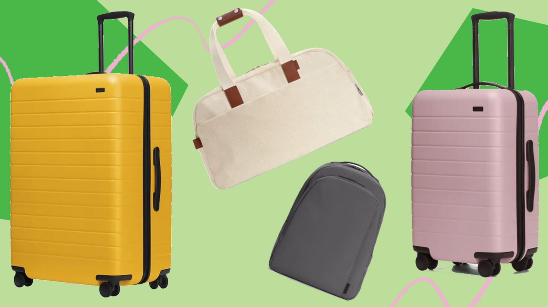 Away's First-Ever Sale Has Landed, With Luggage For Half Off 1