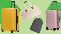 Away's First-Ever Sale Has Landed, With Luggage For Half