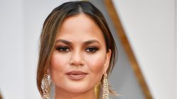 Chrissy Teigen Recounts Being Followed In 'Horrifying' Racist