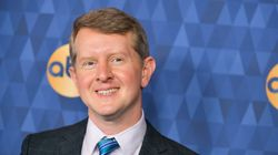 Ken Jennings Will Be On 'Jeopardy!' For A Completely Different Reason Next