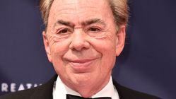 Andrew Lloyd Webber Warns Theaters Are 'At The Point Of No