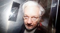 Assange Warned He Will Be Removed From Extradition Hearings If Outbursts