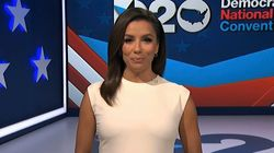 Eva Longoria Has News For Democratic Convention Critics Who Called Her Out Of