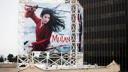 実写版『ムーラン』にボイコット運動。新疆ウイグル自治区で撮影、中国マーケットを狙うディズニーに批判も