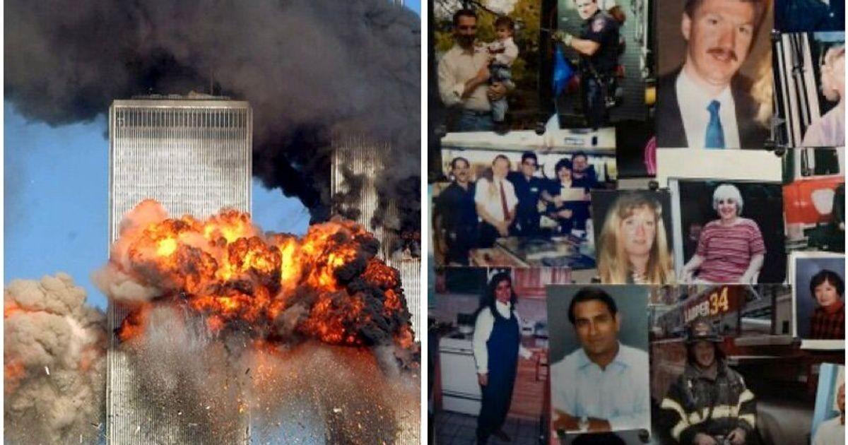 """アメリカ同時多発テロはなぜ起きたのか。""""史上最悪""""のテロ事件を ..."""