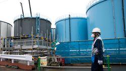 후쿠시마 시장이 방사능 오염수를 바다에 버리자며 한