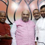 Bihar: The Manjhi-Paswan Feud Shows How Savarna Groups Exploit A Fractured Dalit