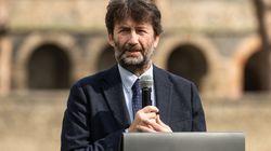 La proposta di Franceschini:
