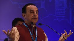 BJP Leader Subramanian Swamy Says His Own Party's Trolls Are Out To Get