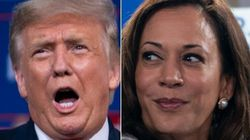 Trump Slammed After Firing Off Outrageous New Insults At Kamala