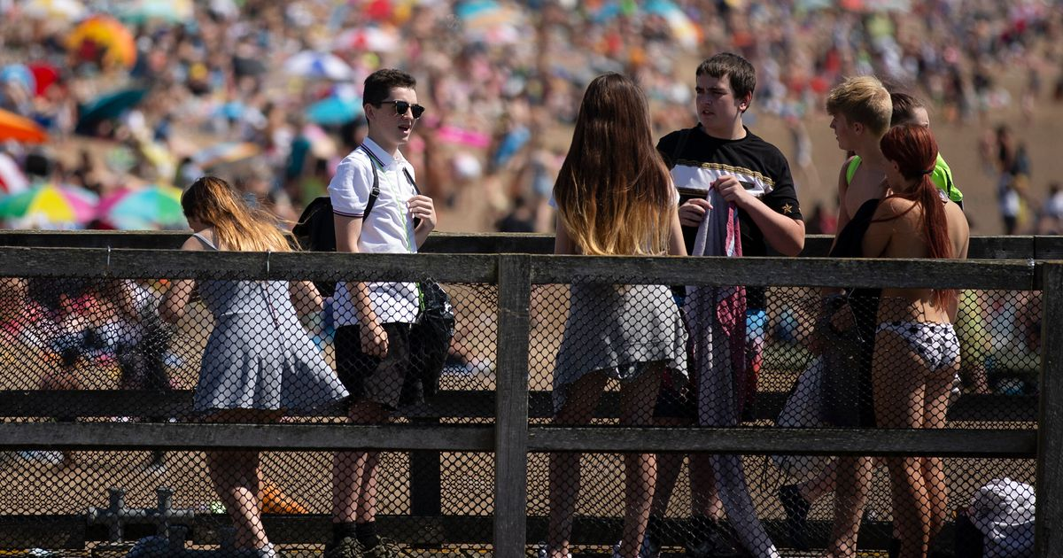 New Coronavirus Rules: Everything You Need To Know About Ban On Social Gatherings Over Six