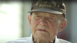 WWII Prisoner Of War Puts Trump, His GOP Enablers On Notice In Stinging