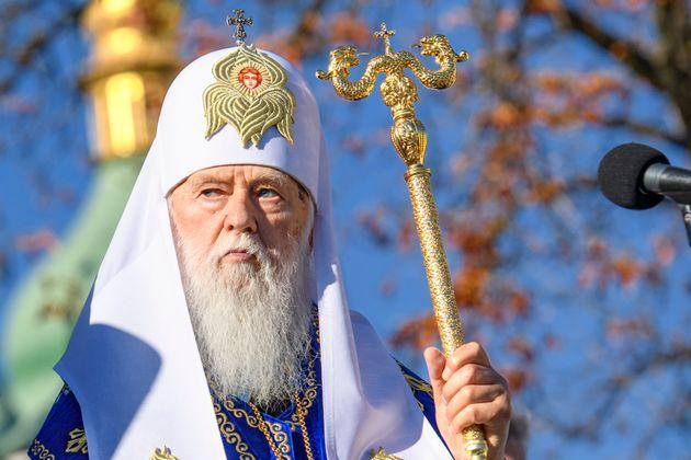 """Affermò """"Covid è punizione di Dio per i gay"""", ora è positivo il patriarca ortodosso"""