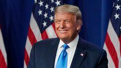 Basta ya, 2020: Trump, nominado al Nobel de la