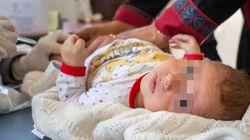 Ogni 13 secondi muore un neonato (di A. Iacomini,