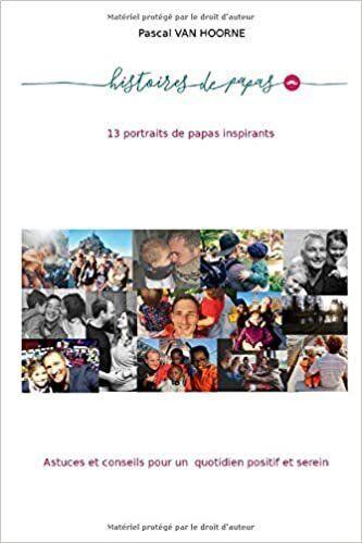 Pascal Van Hoorne - Histoires de papas