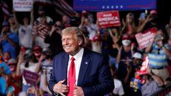 Τι άλλο θα μας βρει το 2020; Ο Τραμπ προτείνεται για το Νόμπελ