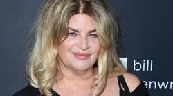 Kirstie Alley Slams Oscars Diversity Standards: 'You People Have Lost Your