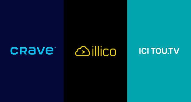 Les nouveautés de la semaine sur Crave en français, Club Illico et