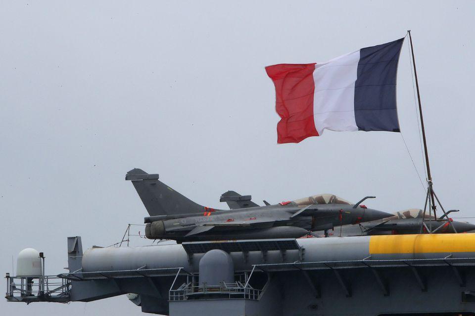 Στη «σκιά» των Rafale: Τι θα σήμαινε η πιθανή απόκτηση των γαλλικών μαχητικών για την