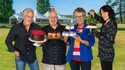 We're Less Than Two Weeks Away From A New Series Of Bake Off, Channel 4