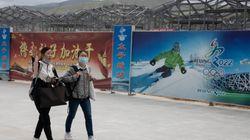 Une coalition demande au CIO de retirer les Jeux olympiques à