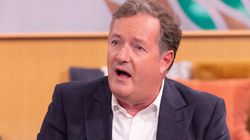 'I Probably Went Too Far': Piers Morgan Reflects On Interviews With MPs During Early Days Of