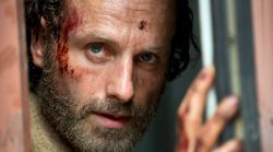'The Walking Dead' Is Finally Coming To An
