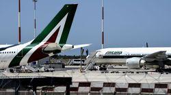 Si allunga il mutuo Alitalia, sul groppone dello Stato per altri 4 anni (di G.