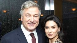 Alec And Hilaria Baldwin Welcome Baby No. 5 And 'He Is