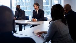 Trudeau Unveils $221M For Canada's 1st Black Entrepreneurship