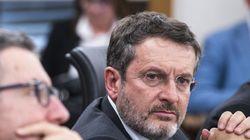 Un altro consigliere lascia il Csm per il caso Palamara: è Mancinetti di