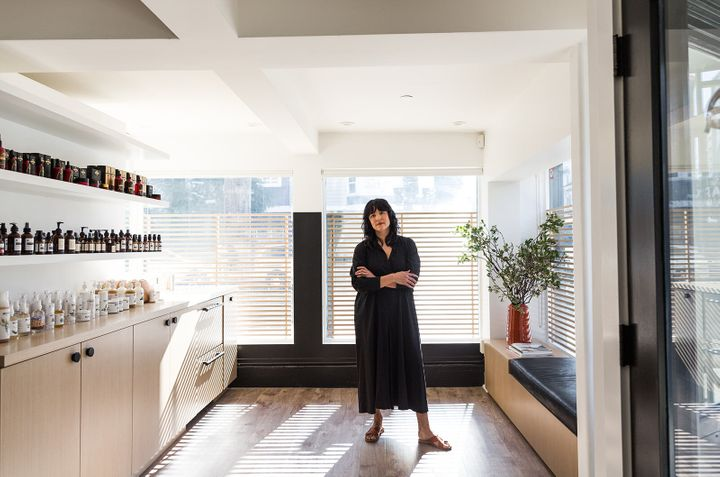 Yolanda Porrata opened Vera, her own skin studio in San Francisco, just six months before the coronavirus lockdown began.