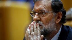 Un informe de Asuntos Internos señala que Rajoy era conocedor del espionaje a