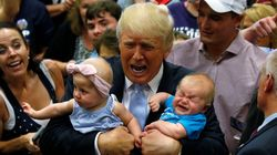 The Baby Name 'Donald' Continues To Decline In
