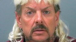 Joe Exotic Formally Requests Pardon, Maintains