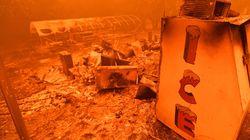 Νεκροί από τις φωτιές στην Καλιφόρνια - Αγνοούμενοι από τις πυρκαγιές στο Όρεγκον που κατακαίνε