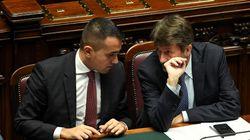 Di Maio si schiera con Franceschini: