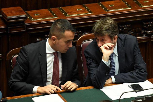 Luigi Di Maio, Dario