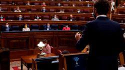 EN DIRECTO: El Pleno debate si se regula la ley de