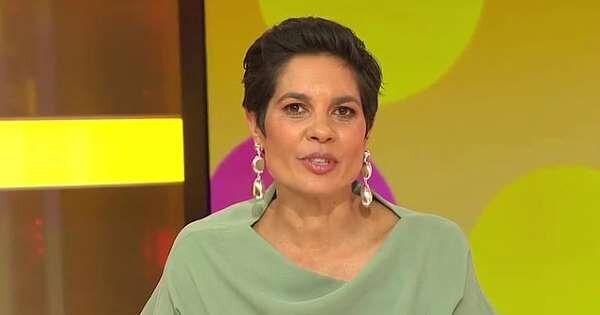 Indigenous presenter Narelda Jacobs remains on Studio 10 as