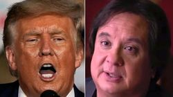 George Conway Shows What's Going On In Trump's Head In Exclusive 'Unfit'