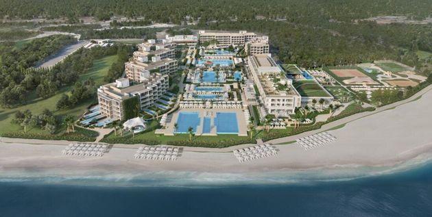 Άνοιξε η ελληνική επένδυση Ikos Andalusia στην