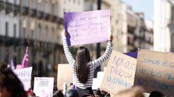 Casi 3 millones de mujeres han sido víctimas de violencia sexual en