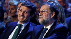 Rajoy y Casado serán llamados a declarar por la comisión de investigación sobre el espionaje del PP a
