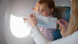 Αεροπορική εταιρεία ακυρώνει πτήση επειδή δεν φορούσε μάσκα ένα
