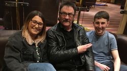 Gogglebox's Pete And Sophie Are Related To The Chuckle Brothers And Our Minds Are Officially