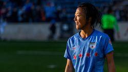 L'internationale japonaise Yuki Nagasato rejoint un club amateur