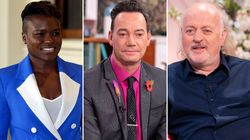 Craig Revel Horwood Has Already Started On This Year's Strictly Stars Before They've Even Danced A
